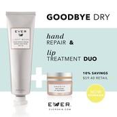 Goodbye Dry combo sale!