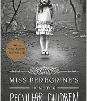 Miss Peregrine's Home For Regular Children