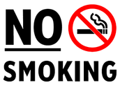 Prevention of  smoking diseases