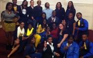 Fall 2012 Pledge Class