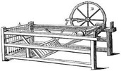 Impact of the Spinning Jenny