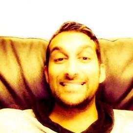 Samir Chawla profile pic