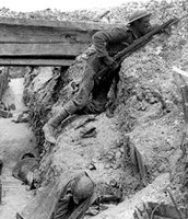 Somme, July 1916