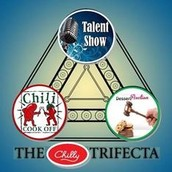 Kids Club Kids to Perform at the Chilly Trifecta!
