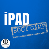 iPad Boot Camp