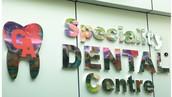 GA SPECIALITY DENTAL CENTER