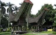 Indonesia's Traditional architecture