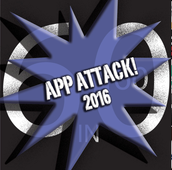 60in60: App Attack! Top 100! 2016