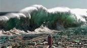 the tsunami of 2004