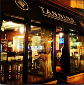 Join us at Tannins after store closing!! 112 N. York St. Elmhurst