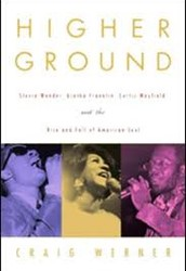 This Explores the Lives of Aretha Franklin, Stevie Wonder, and Curtis Mayfield