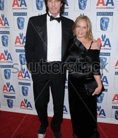 rick springfield and his wife