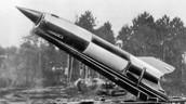 The V2 Rocket