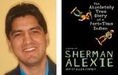 Sherman Alexie /Arnold Spirit Junior