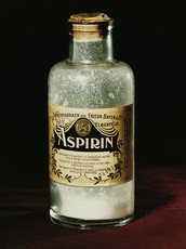 Introducing Aspirin