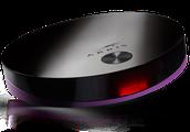Set-top Box (Arris VIP4302W)