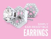 Don't Forget Earrings!!