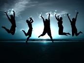 alegre- Joyful