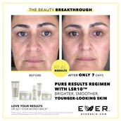 PURE RESULTS REGIMEN