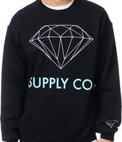 Diamond Sweaters