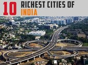 10th RICHEST CITY