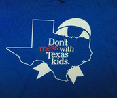 Don't Mess with Texas Kids!