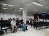 Participantes do III Seminário