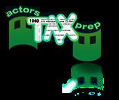 Actors Tax Prep