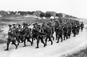 what was Canada's role in the First World war