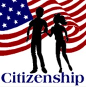 Citizenship .