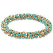 Vintage Twist Turquoise-SOLD