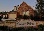 Sunset Pointe