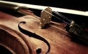 I adore the violin