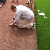 Hands-on Sports Field Building & Maintenance Clinic