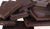 Dark chocolate!!