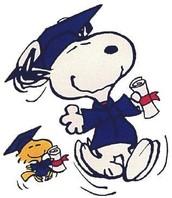 Pre K Graduation June 1st (10:00 & 2:00)