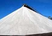How is salt made?