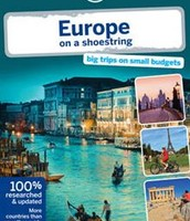 Lonely Planet: Europe