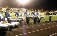 Rudder Drumline