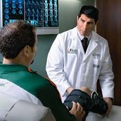 Another Possible Career Choice, is being a  Team Physician