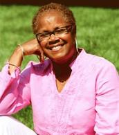 Sharon Flake