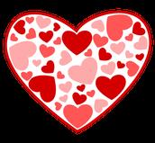 Plan Ahead - Valentine Class Parties