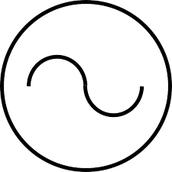 AC symbol