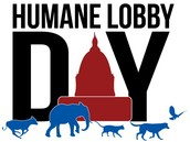 Humane Lobby Day - Thursday, February 11th at 9:00 AM