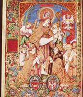 Saint Stanislaus