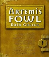 The first book in the series.