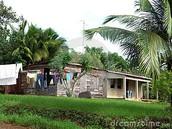Nicaraguan House