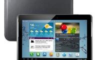 Samsung Galaxy Tab 2 10.1 polegadas