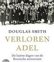 Verloren adel / Douglas Smith