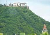 el cerro de la popa